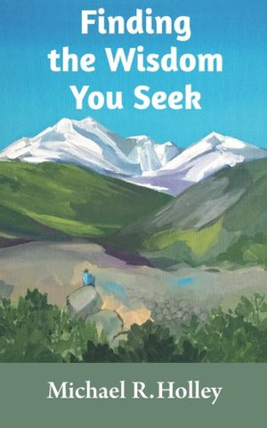 Finding The Wisdom You Seek: Hidden Where You Will Never Look (The Engager) (Volume 1)