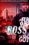 Blood Of A Boss (Volume 1)