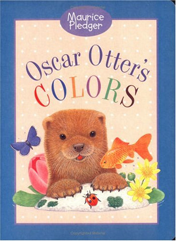Oscar Otter'S Colors
