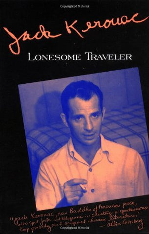 Lonesome Traveler (Kerouac, Jack)