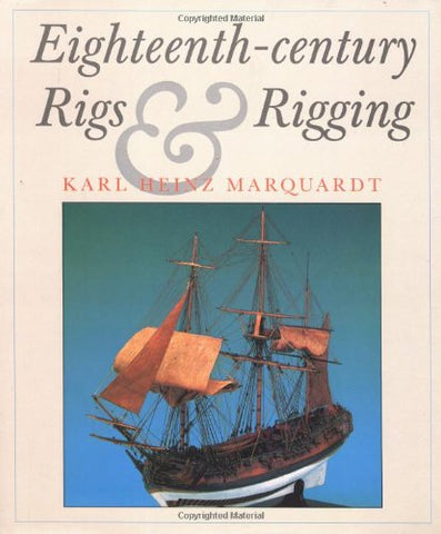 Eighteenth-Century Rigs And Rigging