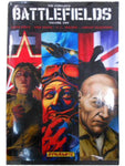 Garth Ennis' Complete Battlefields Volume 2 Hardcover