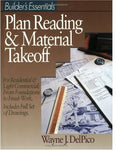 Builder'S Essentials: Plan Reading & Material Takeoff