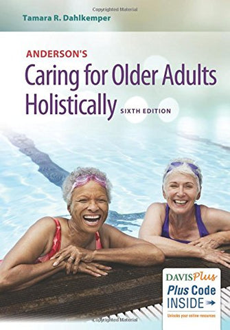 Anderson'S Caring For Older Adults Holistically
