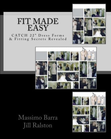 Fit Made Easy: Catch 22 Dress Forms & Fitting Secrets Revealed