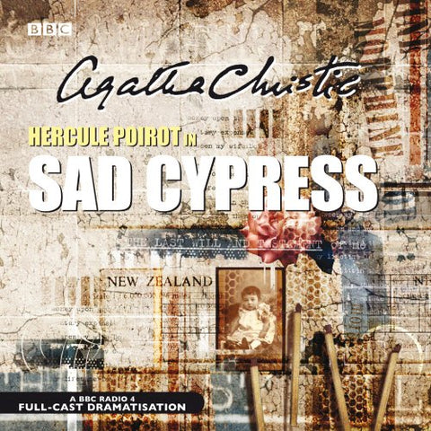 Sad Cypress (Bbc Radio Collection)