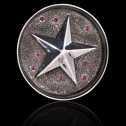 You're a Star! Ball Marker - Shano Designs