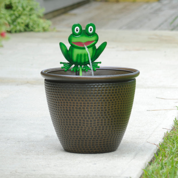 Charmer Planter Fountain
