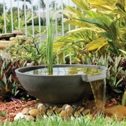 Serenity Disappearing Water Feature Kit