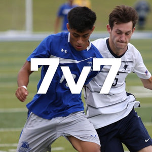 Male 7v7 TEAM REGISTRATION