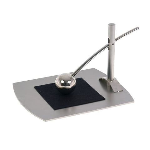 Shasta Napkin Holder Nickel