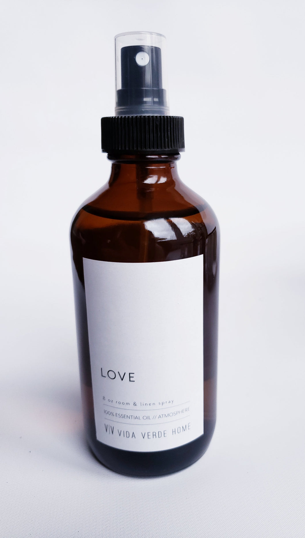 LOVE- room and Linen spray 8oz