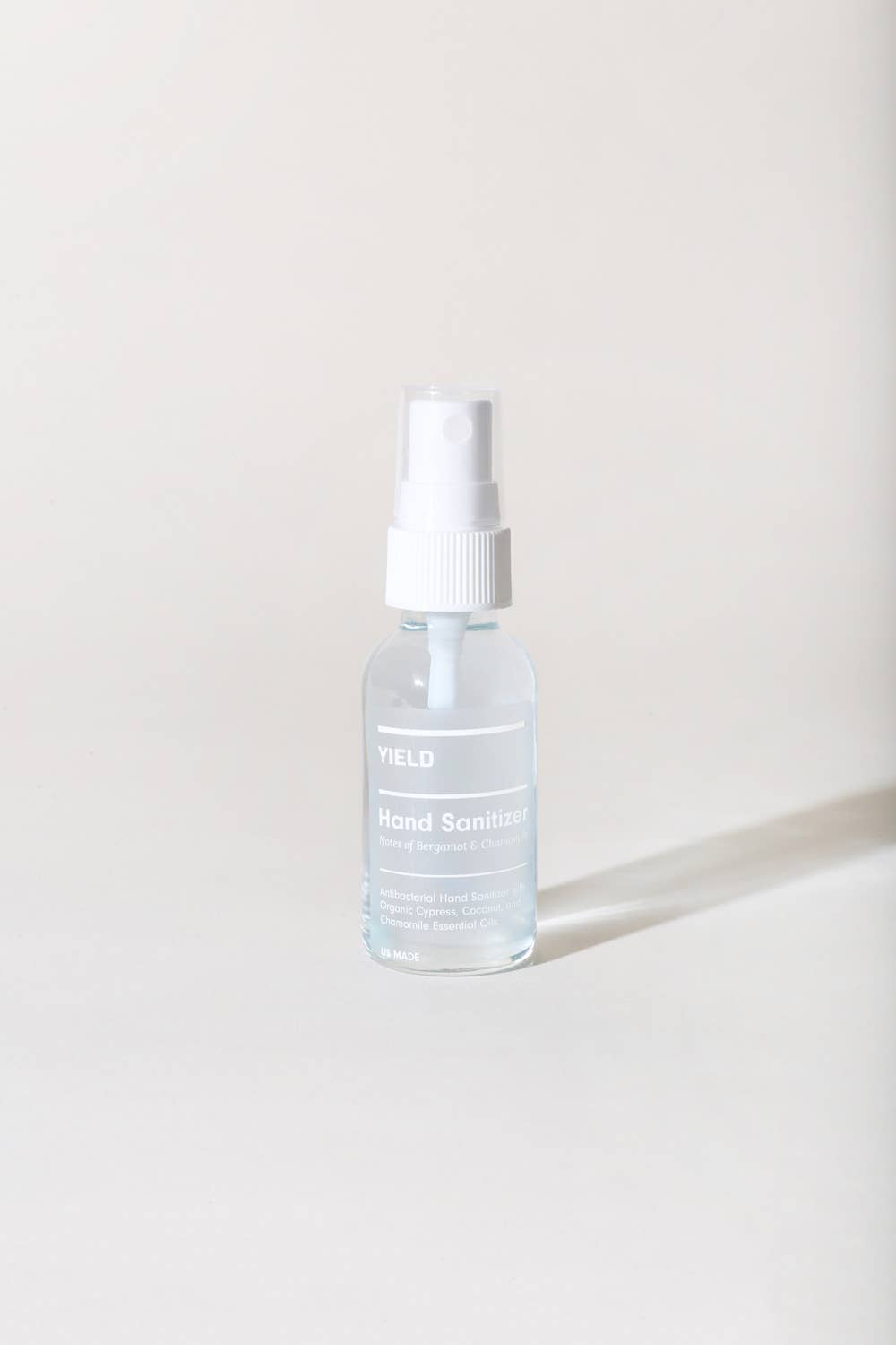 1oz Hydrating Hand Sanitizer Spray (3 Scent Options)