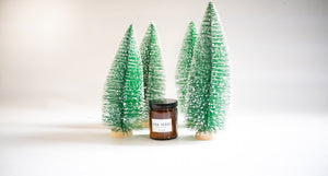 9 oz. Tree Farm: Soy Candle with Essential Oils