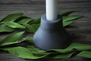 Modern Taper Candle Holder