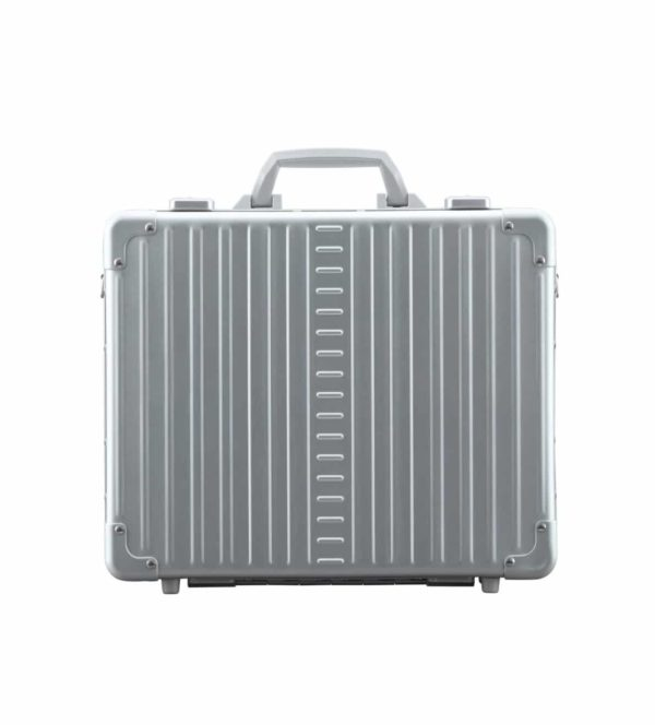 "15"" Aluminum Business Attache"