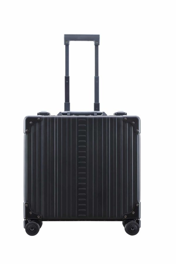 "17"" Aluminum Wheeled Business Case"