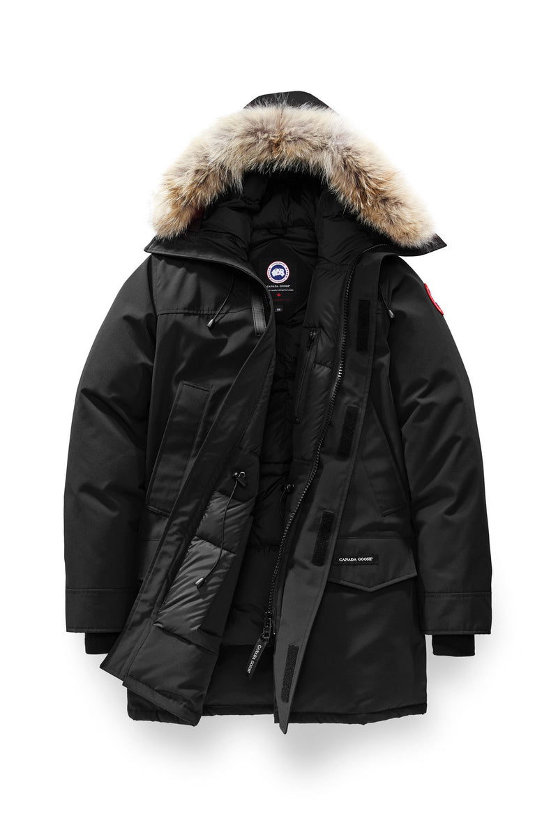 LANGFORD PARKA FUSION FIT