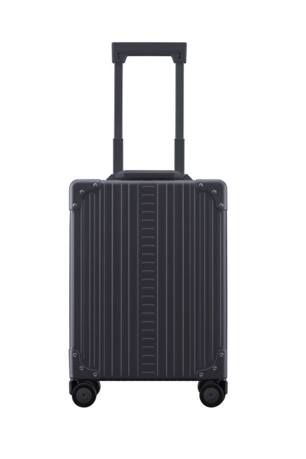 "20"" Aluminum Vertical Business Carry-On"