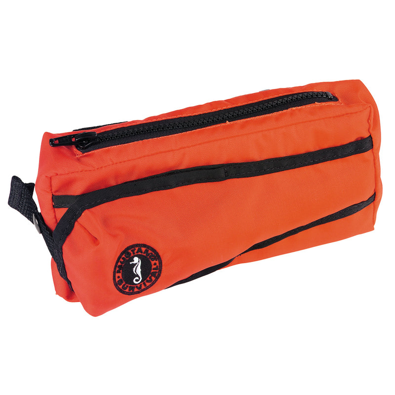 Mustang Utility Accessory Pouch f/Inflatable PFD's - Orange [MA6000-OR]