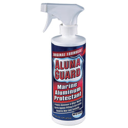 Rupp Aluma Guard Aluminum Protectant - 16oz. Spray Bottle [CA-0087]