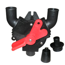 Johnson Pump Y-Valve [81-47238-01]