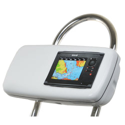 "NavPod GP2040-07 SystemPod Pre-Cut f/Simrad NSS7 or B&G Zeus Touch 7 w/Space On The Left f/12"" Wide Guard [GP2040-07]"