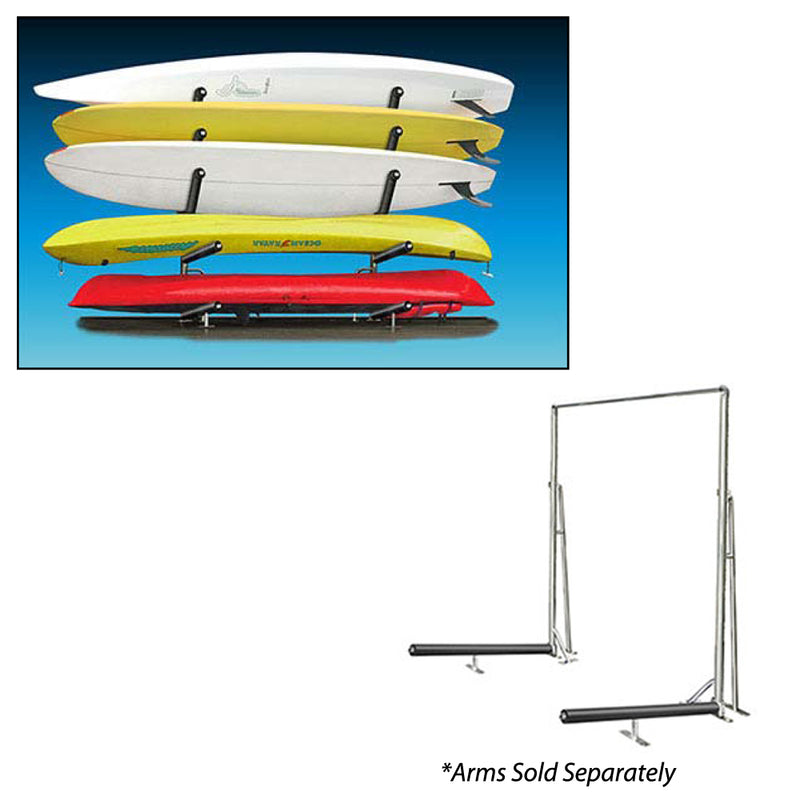 Magma Storage Rack Frame f/Kayak & SUP [R10-1001]