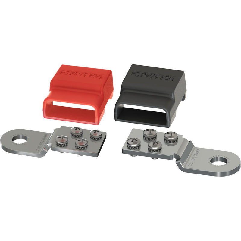 Blue Sea 2340 Battery Terminal Mount BusBars [2340]