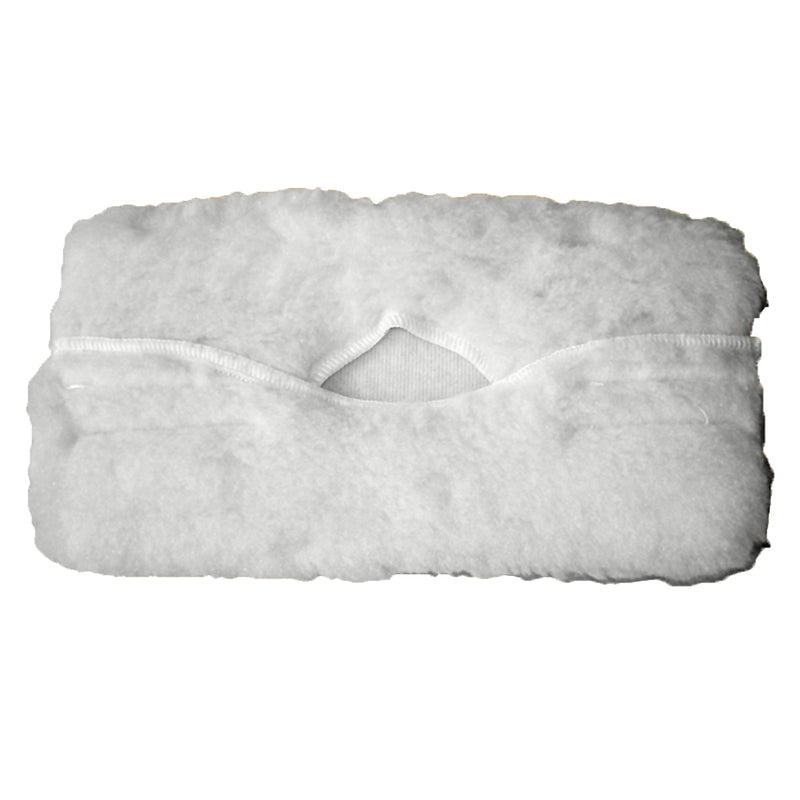 Swobbit Synthetic Sheepskin Replacement Bonnet [SW19150]