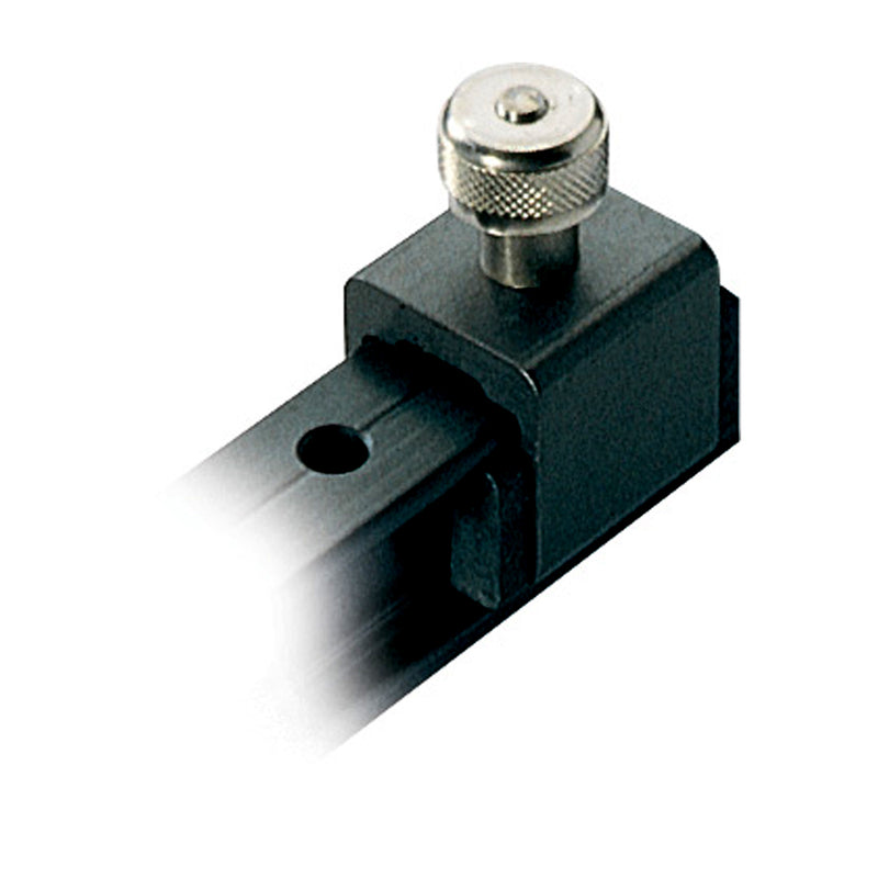 "Ronstan Series 19 I-Beam Car - Adjustable Track Stop - Spring Loaded - 19mm (3/4"") [RC61983]"