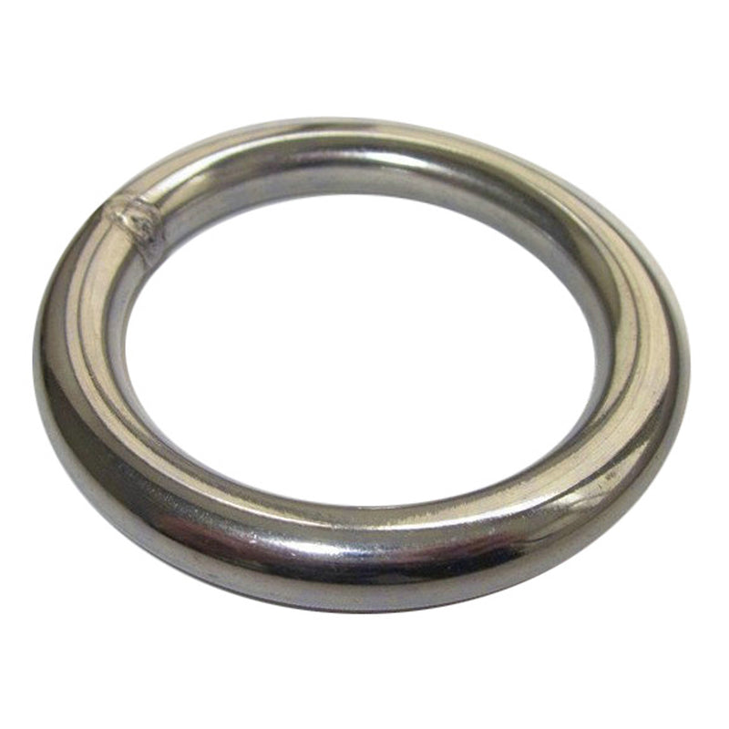 "Ronstan Welded Ring - 6mm (1/4"") x 25mm (1"") ID [RF48]"