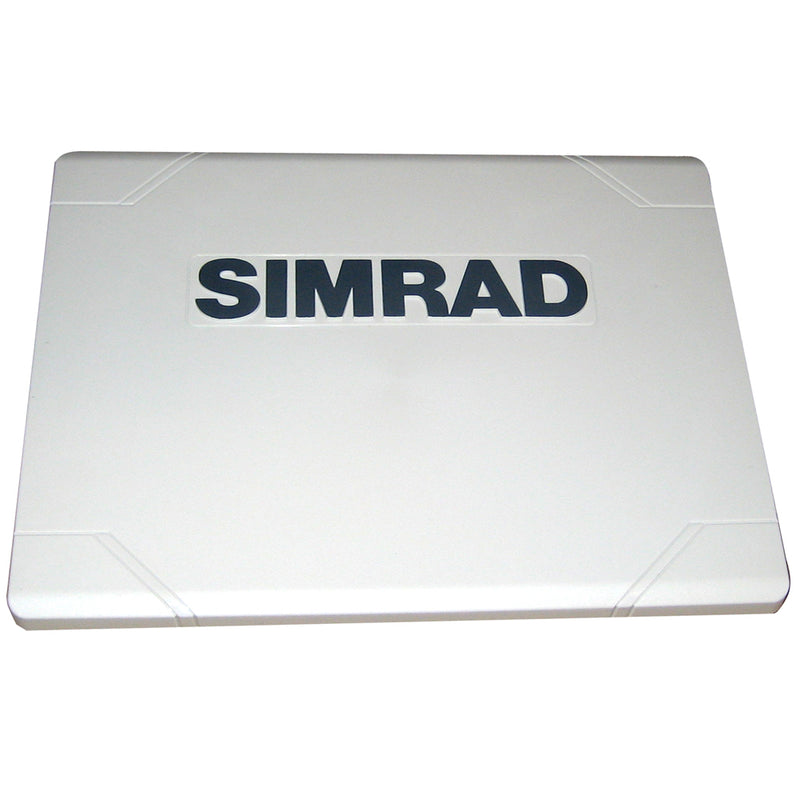 Simrad GO7 Suncover f/Flush Mount Kit [000-12368-001]