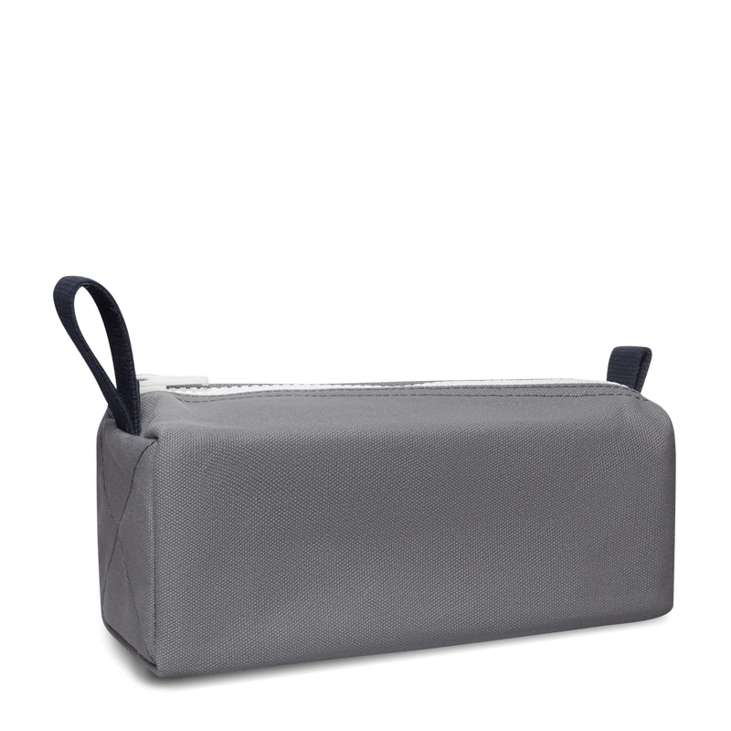 LOWELL DOPP KIT- GREY