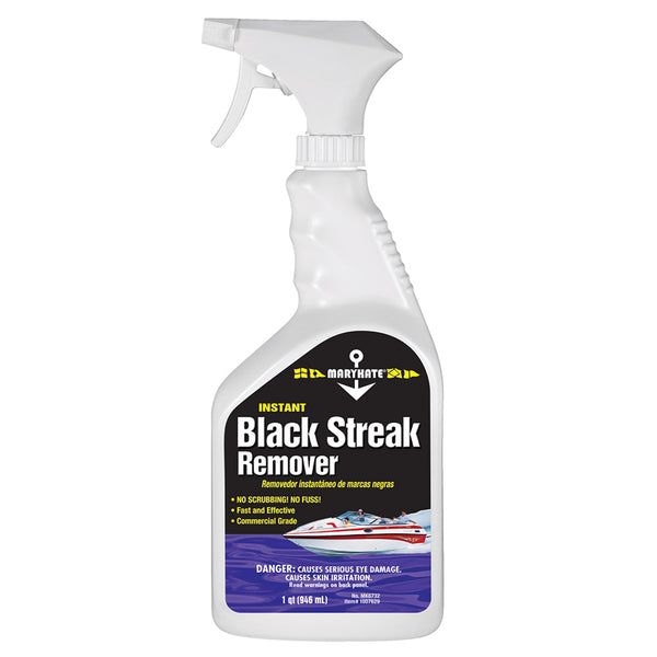 MARYKATE Black Streak Remover - 32oz - #MK6732 *Case of 12 [1007628]