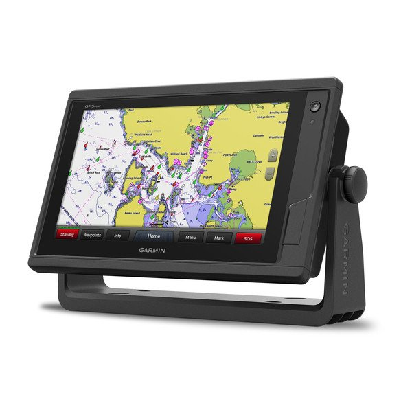 GPSMAP 7x2/9x2 & 12x2 Touch Series