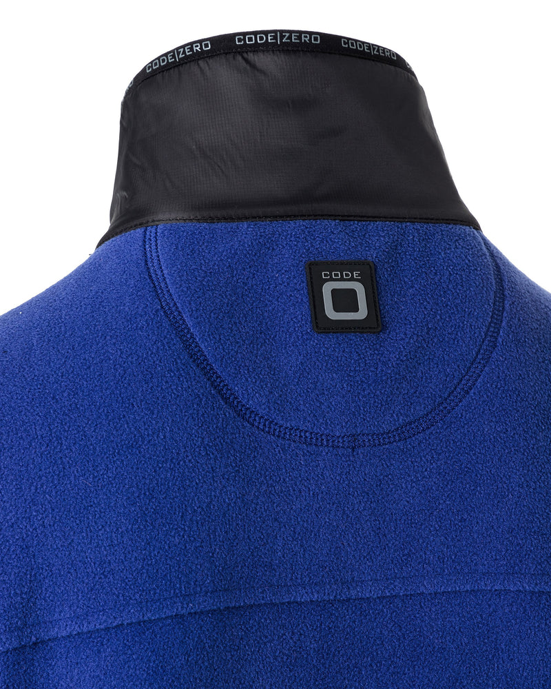 Wavesom Full-Zip Fleece