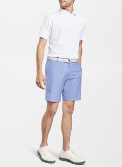 Carrboro Seagrass Fancy Performance Short