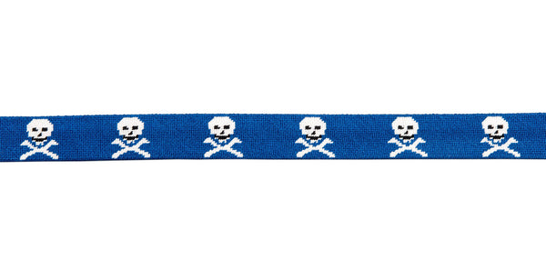 Skull & Bones on Atlantic Blue Belt