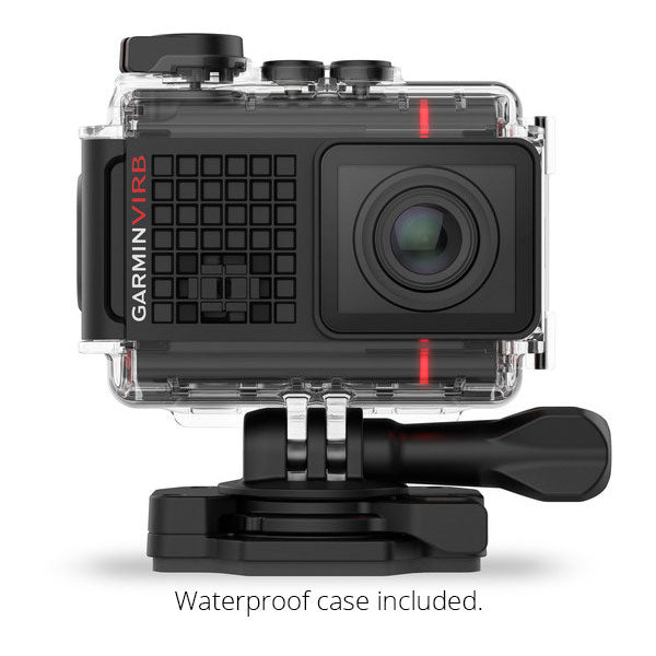 VIRB® Ultra 30 without Powered Mount