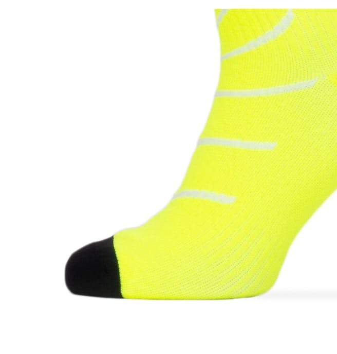 Waterproof Warm Weather Mid Length Sock with Hydrostop