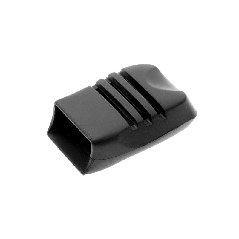 XTS & XCS Rubber Handle End