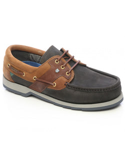 DUBARRY CLIPPER MENS DECK SHOE