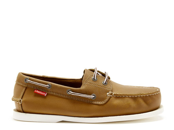 DOMINICA BOAT SHOES