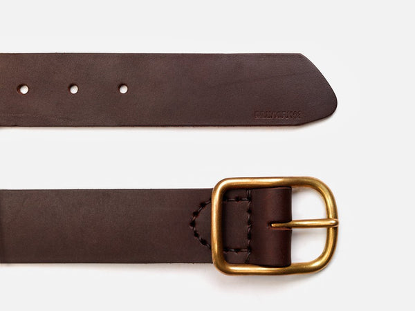No. 288 Center Bar Belt