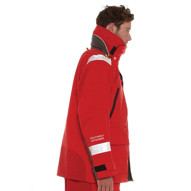 Southerly Offshore PB20 Breathable Jacket