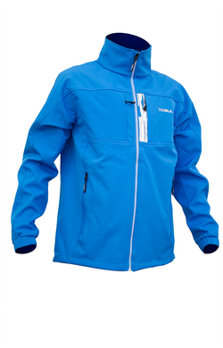 CODE ZERO SOFTSHELL JACKET