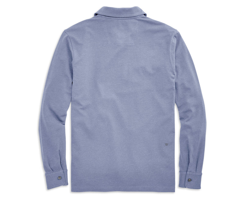 INTREPID LONG SLEEVE