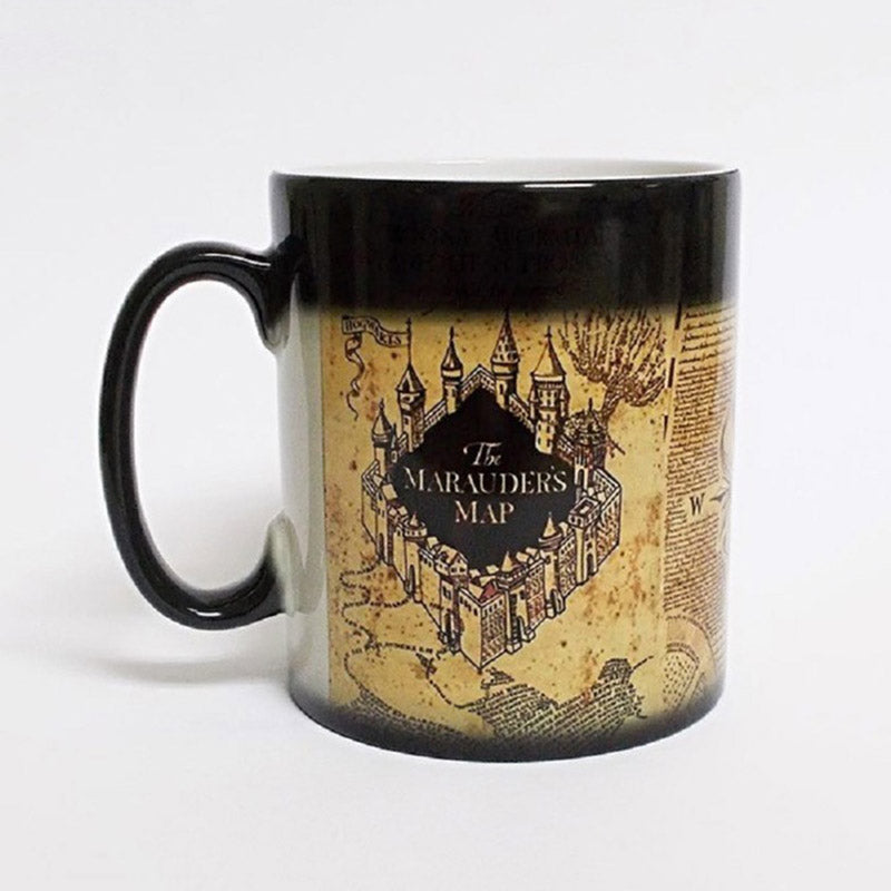 Potter Mug Potter Harry Map Marauders Potter Marauders Marauders Map Mug Harry Harry dxBroCe