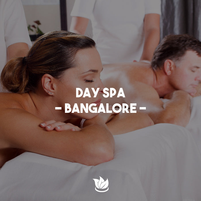 Day Spa Bangalore - 3h
